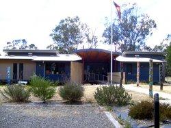 Yenbena Indigenous Training Centre.