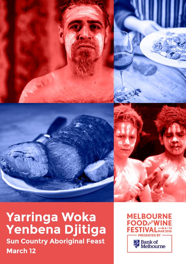 Yarringa Woka Yenbena Djitiga